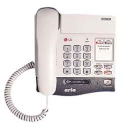 LDK 2-Button Phone