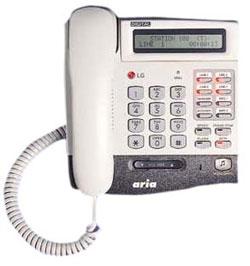 LDK 8-Button Phone