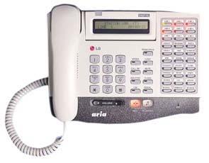 LKD 30-Button Phone