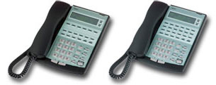NEC Topaz Phones